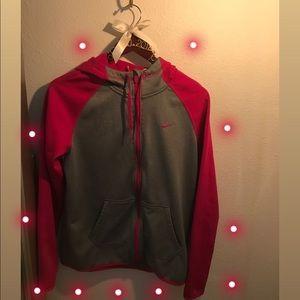 NWO Nike jacket